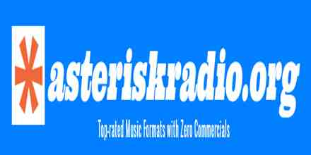 Asterisk Radio radio station