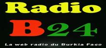 Burkina24 Radio radio station
