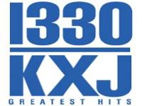 KXJ 1330 Juneau radio station