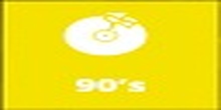 Positive Gold 90s radio station