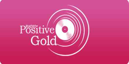 Positive Gold FM radio station