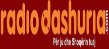 Radio Dashuria radio station