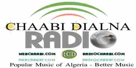 Radio Chaabi Dialna radio station