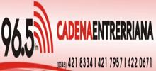 Cadena Entrerriana FM radio station