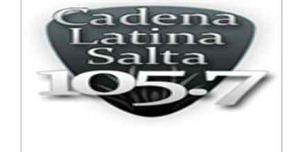 Cadena Latina Salta radio station