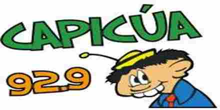 Capicua 92.9 radio station