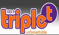 103.9 Triple T radio station