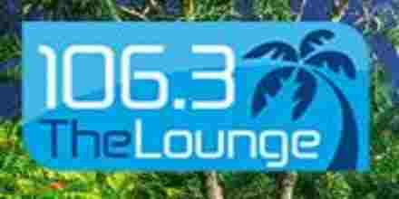 106.3 The Lounge radio station
