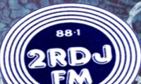 2RDJ radio station