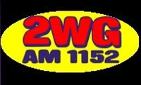 2WG radio station
