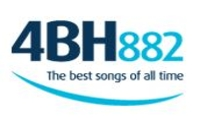 4BH Brisbane radio station
