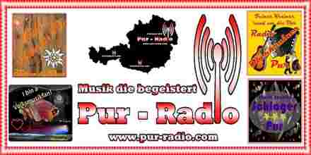 Oberkrainer Pur radio station