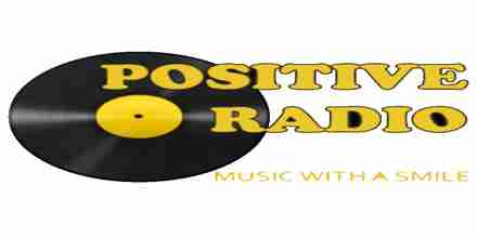 Positive Radio radio station
