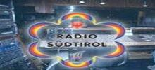 Radio Suedtirol radio station