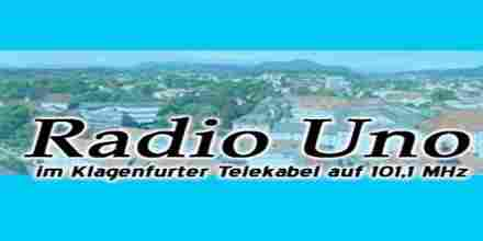 Radio Uno FM 101.1 radio station