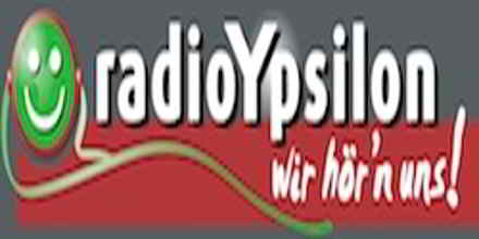 Radio Ypsilon radio station