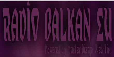 Radio Balkan EU radio station