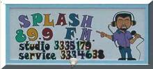 Splash 89.9 FM radio station