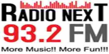 Radio Next 93.2FM radio station