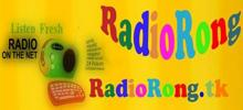 Radio Rong tk radio station