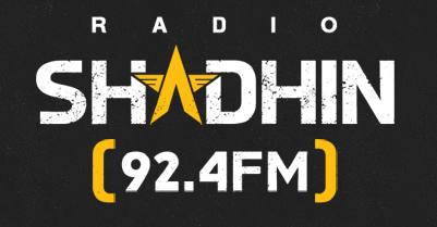 Radio Shadhin radio station