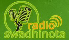 Radio Swadhinota radio station