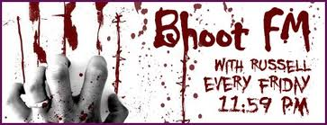 Bhoot FM Record Version radio station