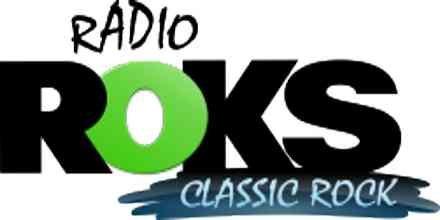Radio Roks Classic Rock radio station