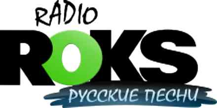 Radio Roks Russian Songs radio station
