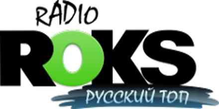 Radio Roks Russian Top radio station