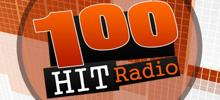 100 Hit Radio radio station