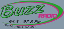 Buzz Radio 94.3 FM radio station