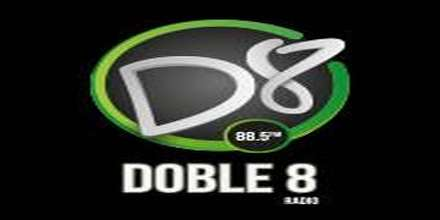 Doble 8 Radio radio station