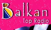 Balkan Top Radio radio station