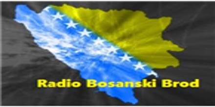 Radio Bosanski Brod radio station