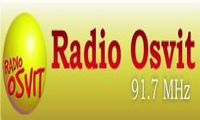 Radio Osvit radio station