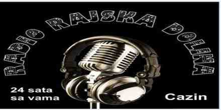 Radio Rajska Dolina radio station