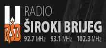 Radio Siroki Brijeg radio station