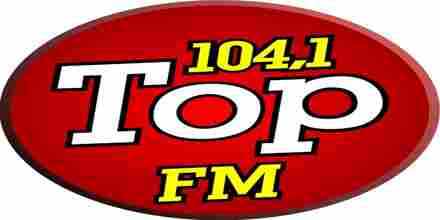104.1 Top FM radio station