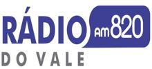 820 Do Vale radio station