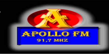 Apollo FM radio station