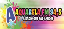 Aquarela FM radio station