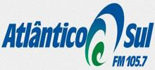 Atlantico Sul FM radio station