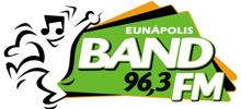 Band FM radio station