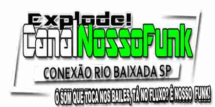 Canal Nosso Funk radio station