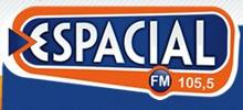 Espacial FM radio station
