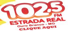 Estrada Real FM radio station