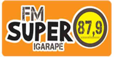 FM Super Igarape 87.9 radio station