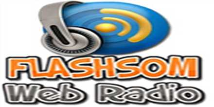 Flash Som Web Radio radio station