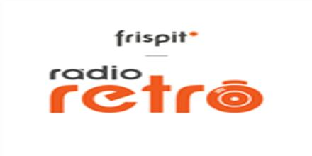 Frispit Radio Retro radio station